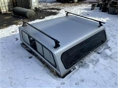 Century Pickup Topper