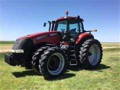 2012 Case IH 315 MFWD Tractor