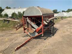 Hutchinson C3000 Grain Screener
