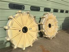 Mach II Pivot Tires