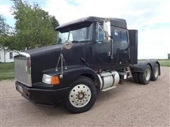 1993 Volvo WIA64TES T/A Truck Tractor