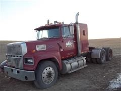 1988 Ford LTL9000 Truck Tractor
