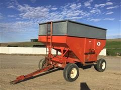 Kory 340 Gravity Wagon