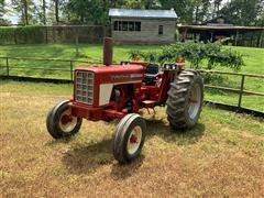 1975 International 575D-RC 2WD Tractor