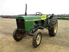1978 John Deere 950 2WD Tractor