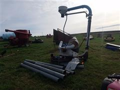Kongskilde SUC500TR2 Grain Vac