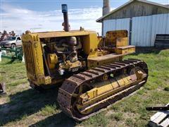 Caterpillar D6 Crawler/Tractor
