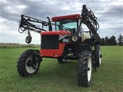 2007 Apache AS710 Self-Propelled Sprayer