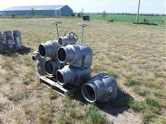 Waterman Hydrant Valves