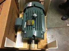 Baldor ECP2334T-4 Electric Motor
