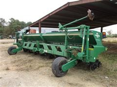Great Plains 2520P Twin Row Drill