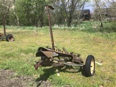 New Idea 30A 7' Sickle Mower
