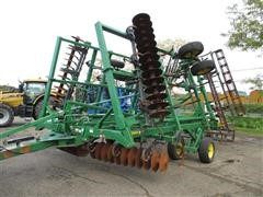 2011 John Deere 2310 Mulch Finisher