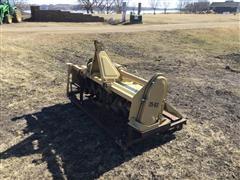 Land Pride 25-62 Roto-Tiller W/Homemade Cart