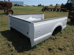 Ford Long Bed