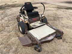 Grasshopper 721D2 Lawn Mower