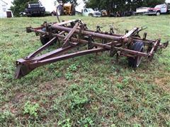 Brady Field Cultivator & Page Mower