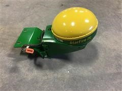 John Deere StarFire ITC Globe W/Bracket