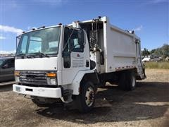 1994 Ford Garbage Truck