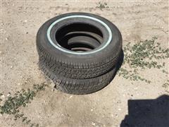 205/75-15 Tires
