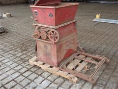 """Henke 27"""" Roller Mill"""