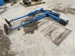 Kinze 8R30 Marker Assembly's