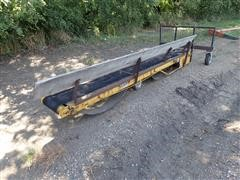"""Rapat 12"""" X 11.5' Conveyor"""