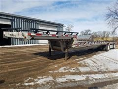 2003 Ravens 2648H95 T/A Drop Deck Trailer