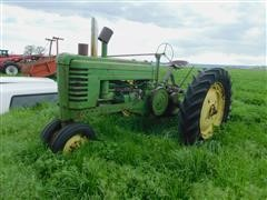 John Deere 2WD Tractor