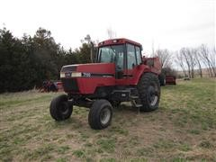 1987 Case IH 7110 2WD Tractor