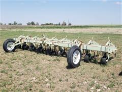 """Orthman 721R 8R30"""" Cultivator"""