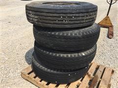 10.00R20 Tires