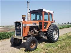 Massey Ferguson 1105 2WD Tractor