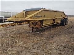 1976 Load King 202T-1 T/A Dump Trailer
