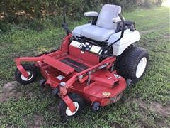 "EXmark 60"" Zero-Turn Commercial Lawn Mower"