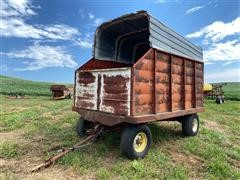 Dohrman Forage & Grain Wagon