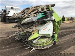 2012 CLAAS Orbis 750 Corn Head