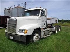 1994 Freightliner T/A Truck Tractor