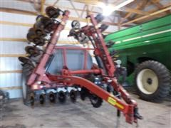 2009 Case IH 2800 Liquid Fertilizer Applicator