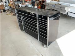 Snap-On 5' Tool Box W/Tools