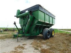 John Deere 650 650 Bu. Grain Cart