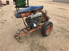 Ford 262 Power Unit