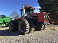 Case IH 9250 4WD Tractor