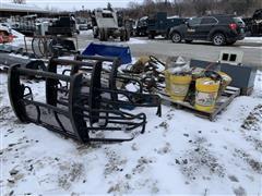 Truck Parts & Supplies