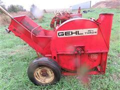 Gehl Hi Throw FB85 Forage Blower