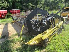 Honey Bee SP30P Draper Header