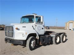 1994 Ford LTS9000 T/A Truck Tractor