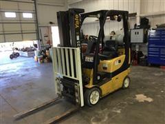 Yale GLC030 2WD Forklift