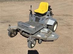 Schweiss 625-Z Zero-Turn Mower