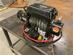Champion 11008 10,000 Lb Electric Winch
